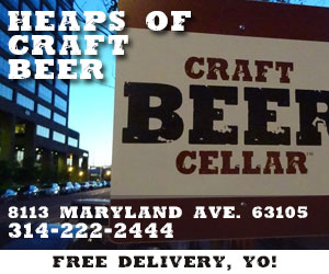 Craft Beer Cellar - Clayton