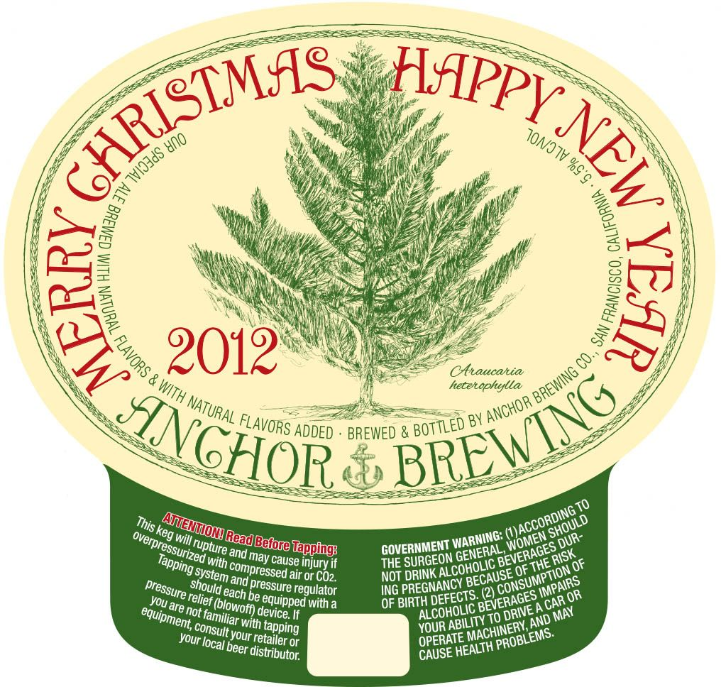 2xmas Southern Tier Brewing Merry Christmas Happy New Year Anchor Brewing Enjoy By  Stone Brewing Really Hope We Get This