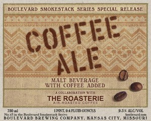 Boulevard Coffee Ale
