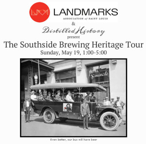 Heritage Tour Poster