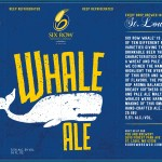 Whale Ale 16oz Can v3