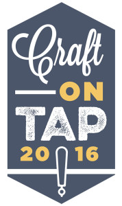 16 Craft on Tap logo for Website